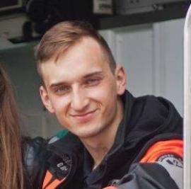 Maciej Romaniuk